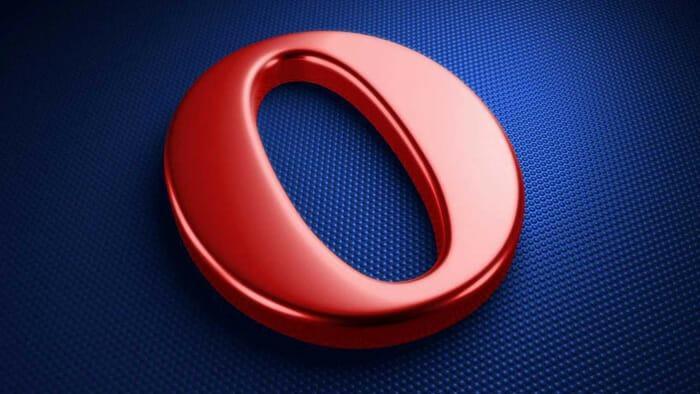 Hijacking Opera's Native Page using malicious RSS payloads