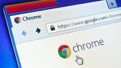Blended Browser Threats involving Chrome to steal files