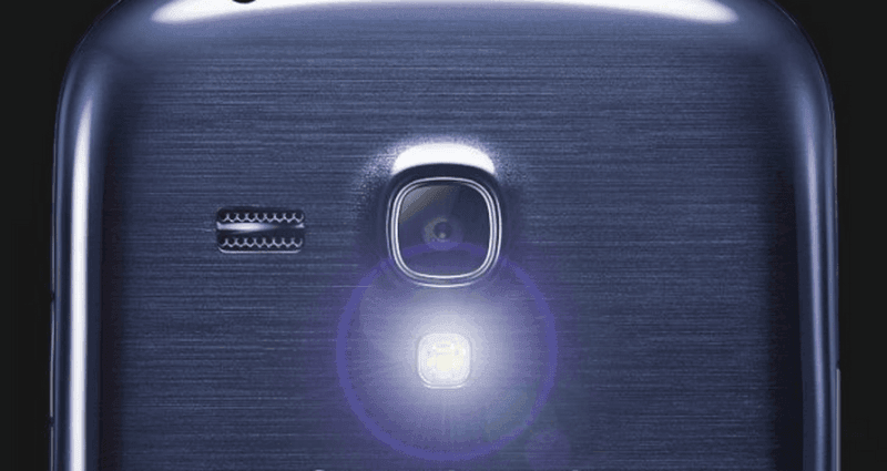 Is Your Flashlight App Doing More Than Lighting Up Your Room?