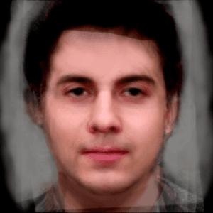 Average Face of Lulzsec 2