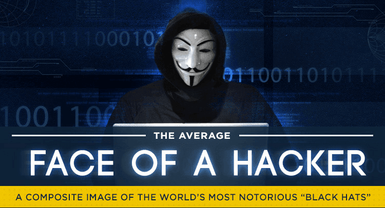 "Hackers Unmasked: If ""Anonymous"" Had A Face, This Would Be It."