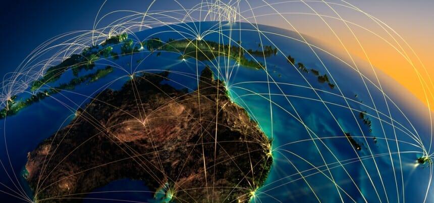 3 Best VPNs for Australia