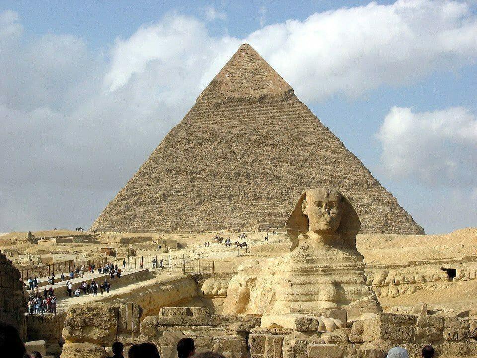 Best VPNs for Egypt