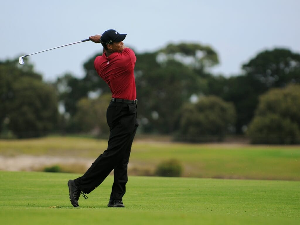 How To Watch The Pga Tournament Overseas