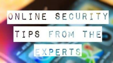 Online Security Secrets