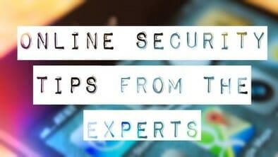 Online Security Secrets