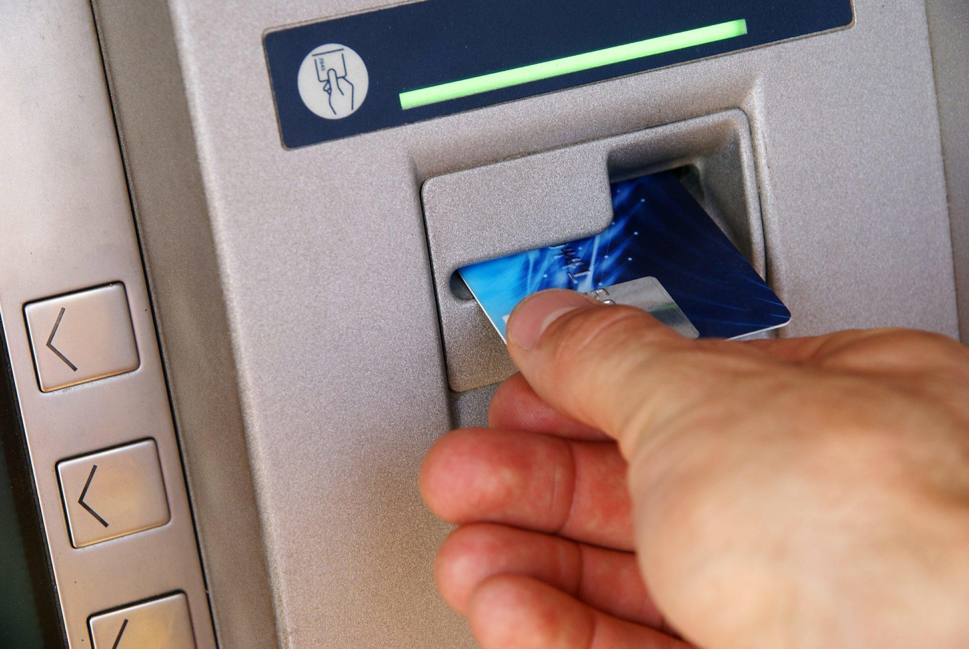 ATM Skimming Gets Slick and Your Money Is At Stake