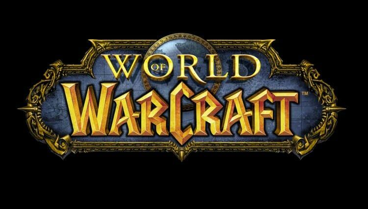 World Of Warcraft VPN Online Gaming