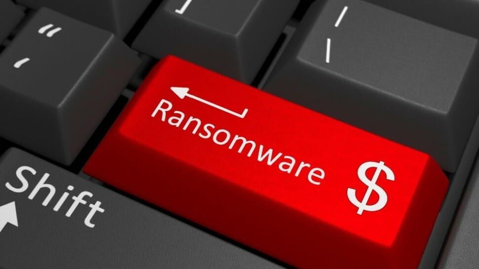 Ransomware Gets Real: the 2016 Cyber Fright of the Year