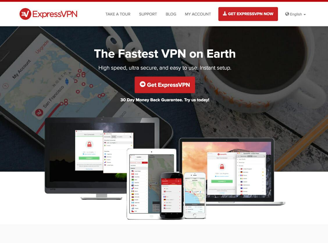 ExpressVPN Review – Our 2017 Guide- Should You Buy ?