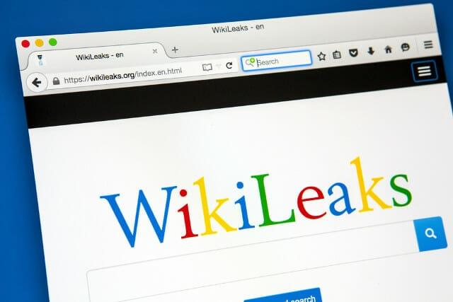How WikiLeaks has Changed Public Perceptions About Cybersecurity