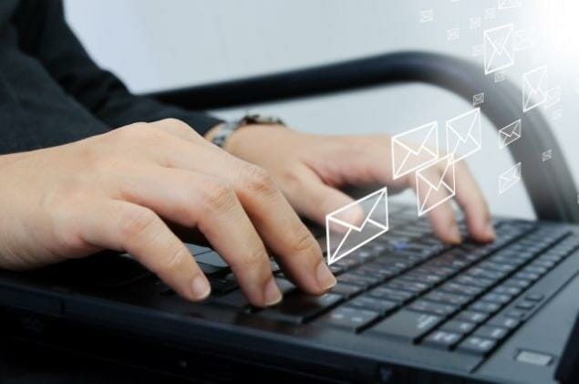 Is Your Email Spying On You?