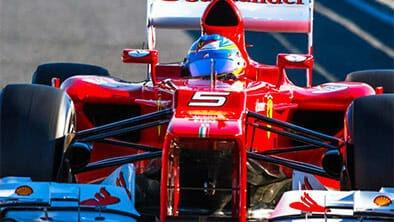 Watch the Italian Grand Prix online