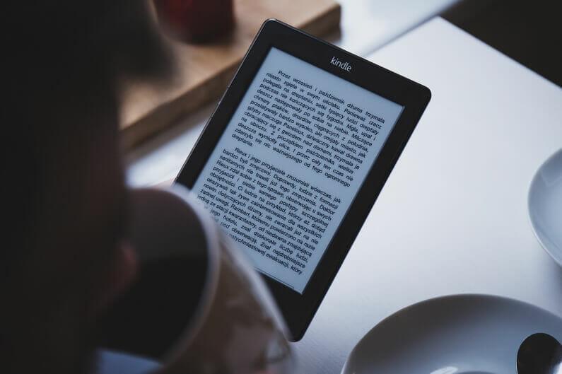 Best VPN for Kindle