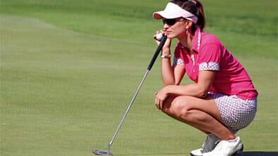 Watch the US Women's Open Golf Tournament Overseas