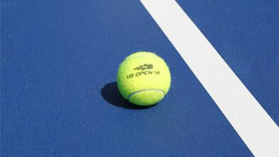 Watch the US Open Tennis Tournament