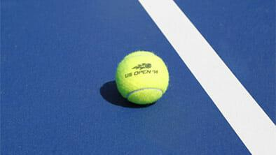 Watch the US Open Tennis Tournament