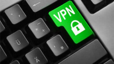 VPN Log Policy