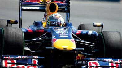 Watch the British Grand Prix From Abroad
