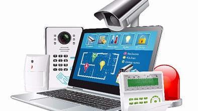 Home Alarm Systems DIY vs Professional Installation