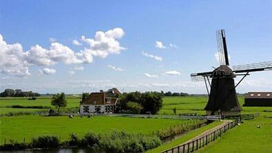 Best VPNs for Netherlands
