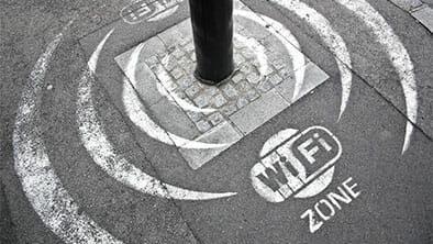 VPN's for Public WiFi Hotspots