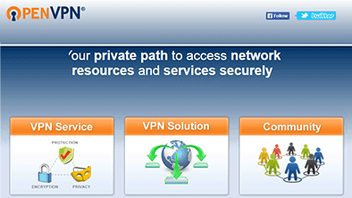Best VPN For OpenVPN