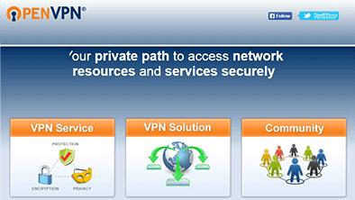 Best VPN For OpenVPN