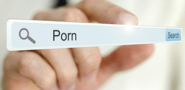 Accessing Porn Sites