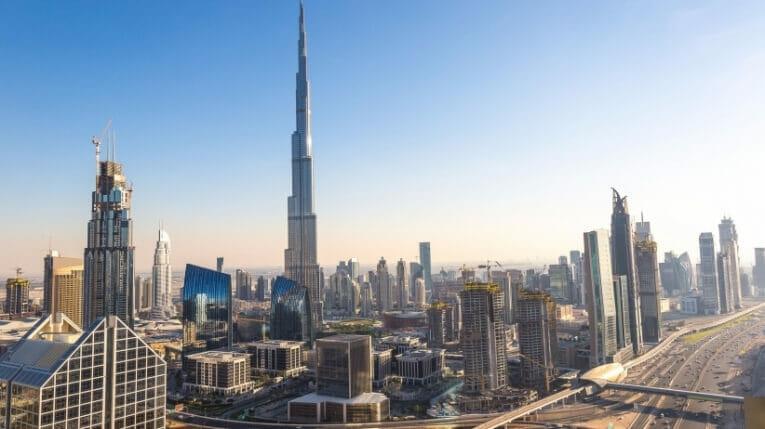 The Best VPN for Dubai Of 2017