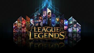 Unblock LoL Anywhere - Best League of Legends VPN 2019