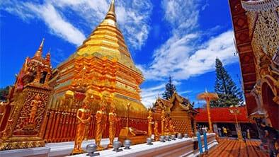 3 Best VPNs for Thailand