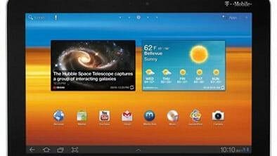 Best VPN for the Samsung Galaxy