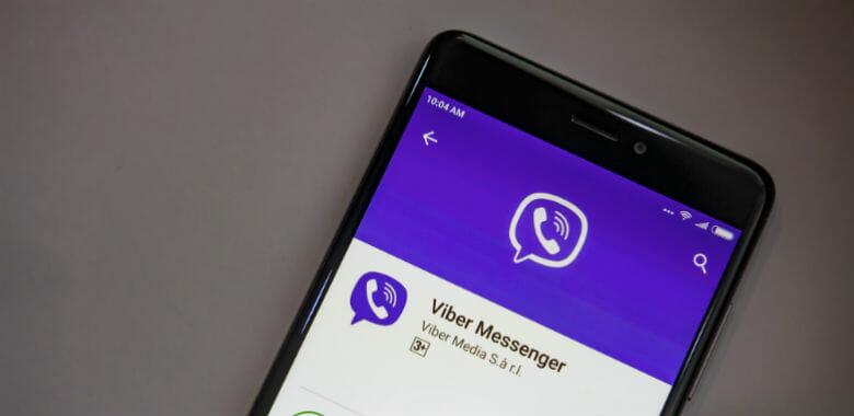 unblock viber with a VPN