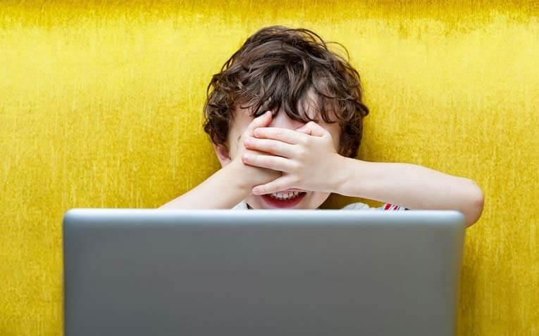 Children's Cybersecurity