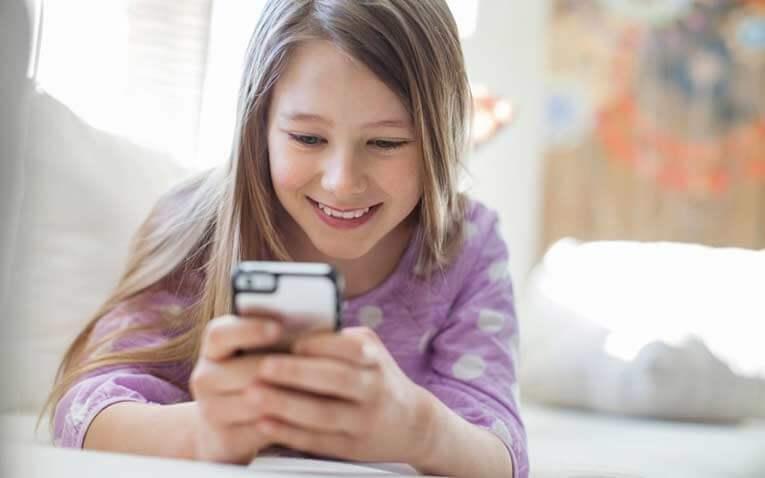 Childrens Online Privacy