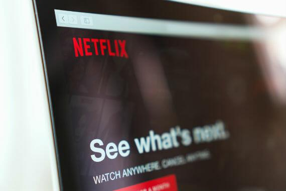 Watch US Netflix from Abroad