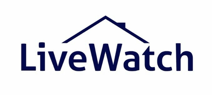 Livewatch logo