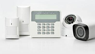 Best Home Alarm Systems