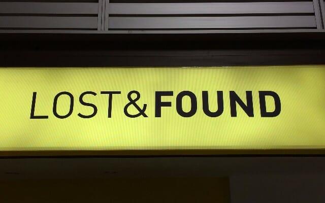 lost found