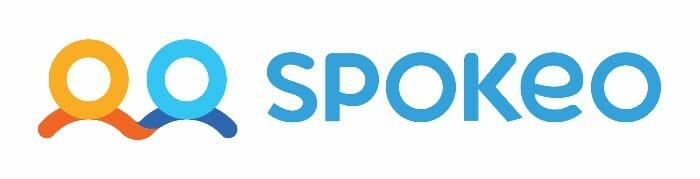 Spokeo Logo wide