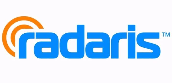 Radaris logo big