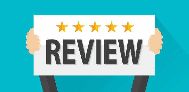 Identity Theft Reviews