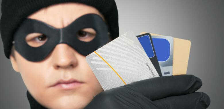 Identity Theft Definition and Tips