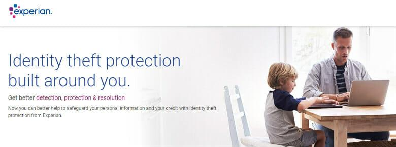Protect your Identity with Experian IdentityWorks