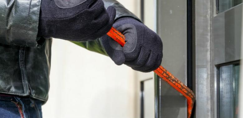 home burglary prevention