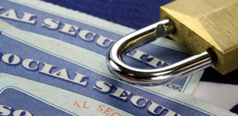 Protect your Social Security Card