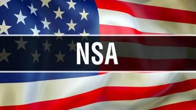 NSA May Be Watching You