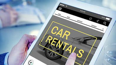 Save on Car Rentals Online