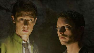 Watch Dirk Gently's Holistic Detective Agency Online